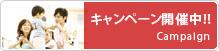 キャンペーン開催中!! Campaign へ