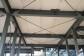 天井面にもブレース(筋交い)が入ります。地震時の横揺れから建物を守ります。
