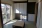 応接室としても利用される和室には堀ごたつが付いています。